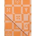Sára 699 oranžová