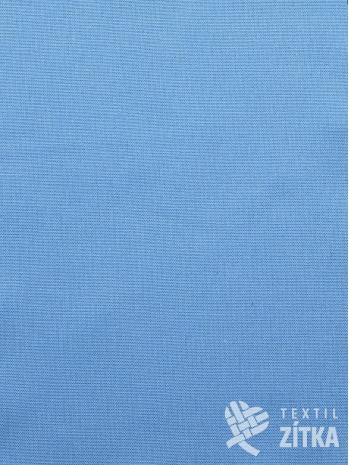 Kanafas světle modrá