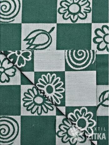 Žakár Sára 5596 zelená