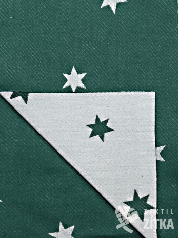 Žakár Sára 708 zelená