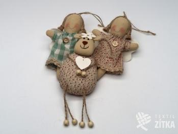 Panenka, ovečka