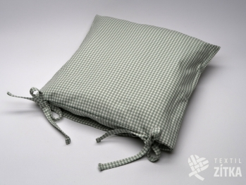 Potah na sedák 40 x 40 cm Piko 04 starozelená