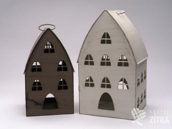 Lucerna domek