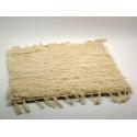 Ručně tkaný sedák 40 x 40 cm