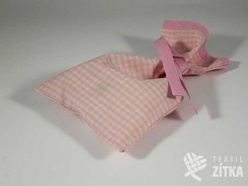 Pytlík Piko 04 růžová
