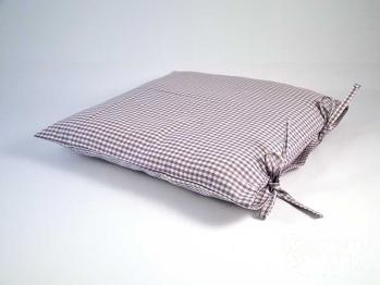 Potah na sedák 40 x 40 cm Piko 04 fialová