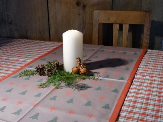 Vánoční kolekce Bára 09 + Sára 09
